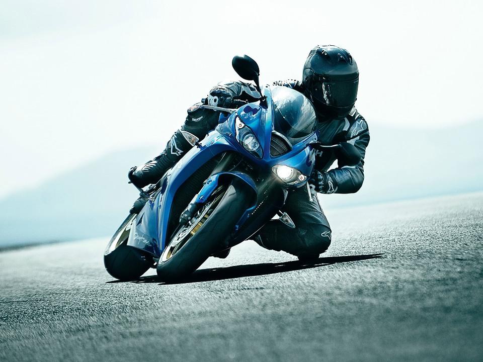 Идеи для фотосессии на мотоцикле